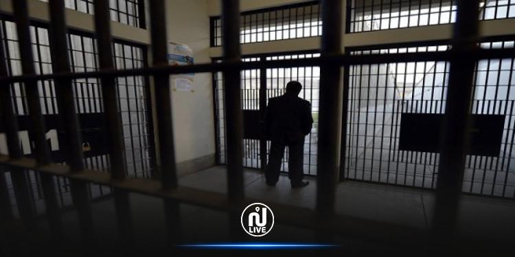 Au mois 177 cas de coronavirus dans les établissements pénitentiaires