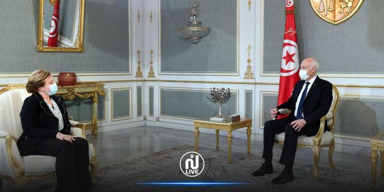 Le chef de l'Etat reçoit les représentants des structures judiciaires