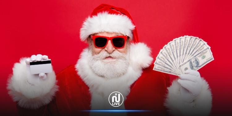Italie- Noël : les achats effectués par carte bancaire seront remboursés