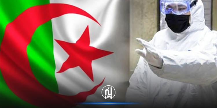Covid : l'Algérie comptabilise 71.652 contaminations
