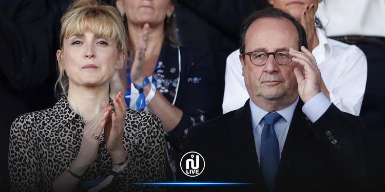 Vous pouvez déjeuner avec François Hollande et sa compagne ! Et voici comment…