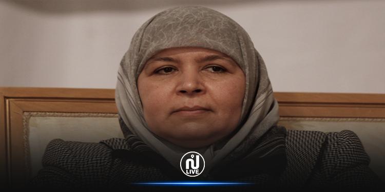 Mehrezya Labidi, sous surveillance médicale renforcée