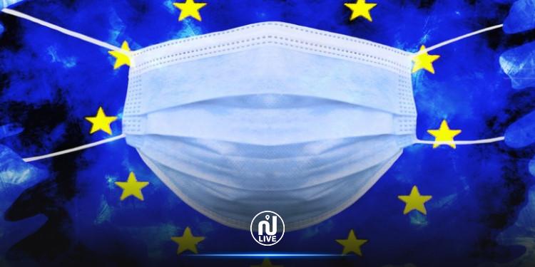 COVID : l'UE va aider les pays de la rive sud de la méditerranée à acquérir le vaccin