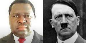 Un politicien appelé Adolf Hitler, élu en Namibie