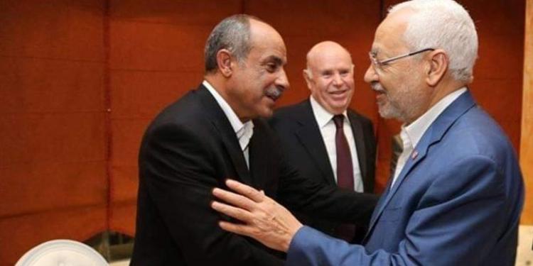 Officiel : Mohamed Ghariani, désigné conseiller de Rached Ghannouchi