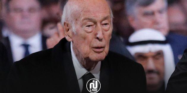 L'ancien président français, Valéry Giscard d'Estaing, n'est plus !