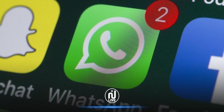 Plusieurs utilisateurs ne pourront plus utiliser WhatsApp