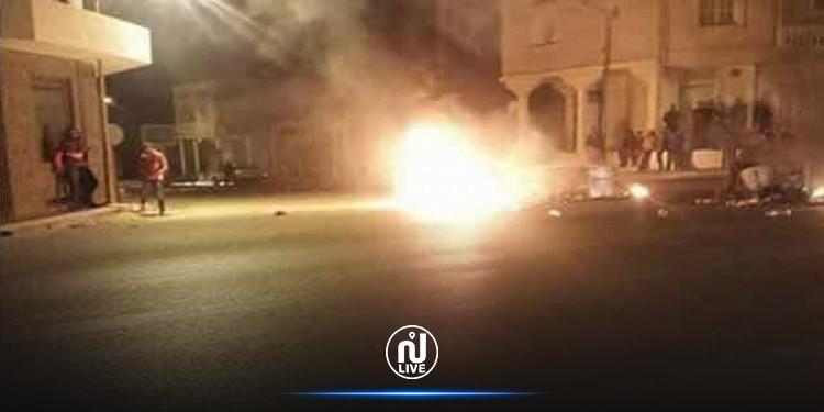 Bizerte-Émeute : Mandats de dépôt à l'encontre de 36 personnes