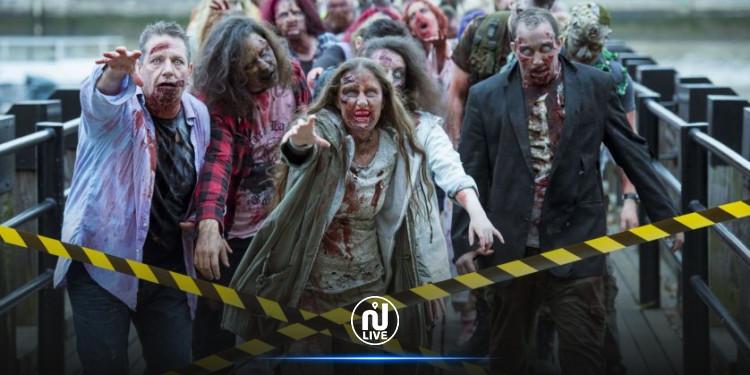 Les fans de zombies seraient mieux préparés à affronter la pandémie