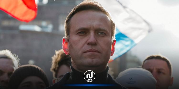 Le G7 demande la libération de l'opposant russe Alexeï Navalny