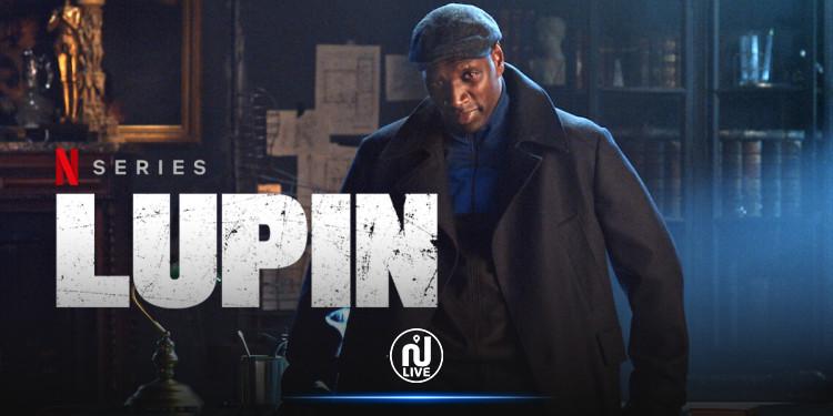 ''Lupin'' cartonne aux USA !