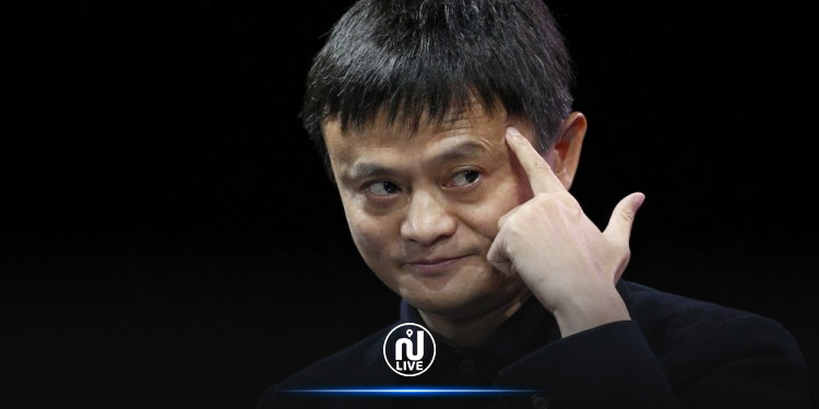 Les actions d'Alibaba montent en flèche après la réapparition de son fondateur !
