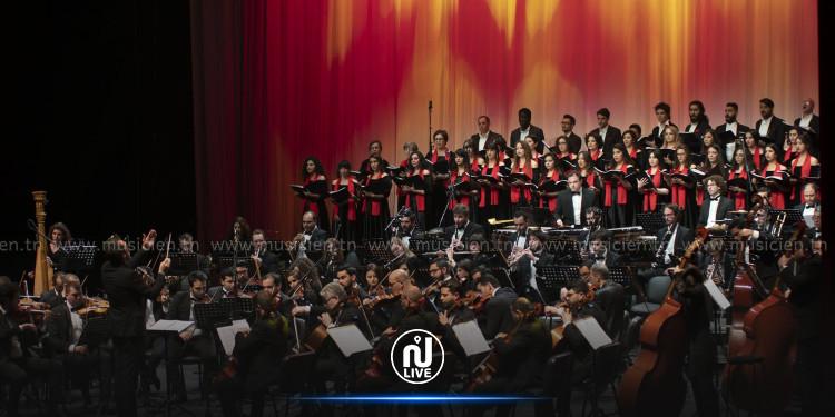 Mini-concerts virtuels de l'OST ce soir et demain