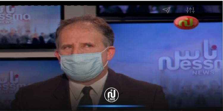 Dr. Klouz : Nous avons proposé un confinement de 2 semaines