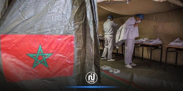 Demain, démarrage des campagnes de vaccination au Maroc