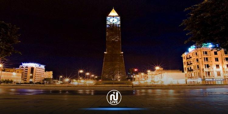 Tunisie-Covid : Toutes les manifestations annulées