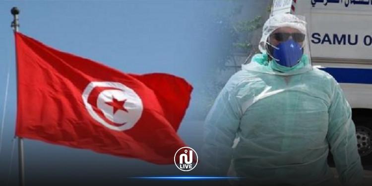 Tunisie-Coronavirus : Le nombre de contaminations en légère baisse