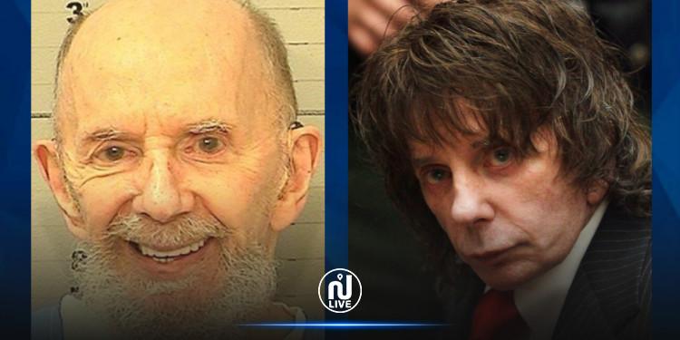 Le géant de la musique, Phil Spector, est mort en prison!