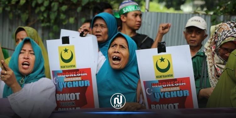 La France condamne la répression des musulmans ouïgours en Chine