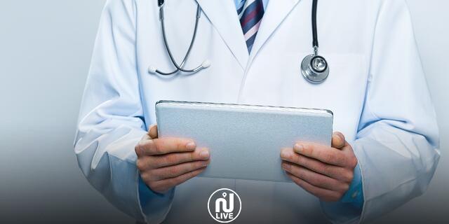 Le personnel de santé en colère