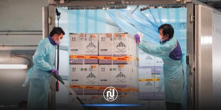 Hong Kong–Macao : Suspension temporaire de la vaccination Pfizer-BioNTech