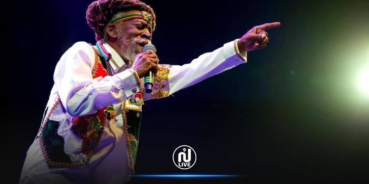 Décès de la légende jamaïcaine du reggae, Bunny Wailer !