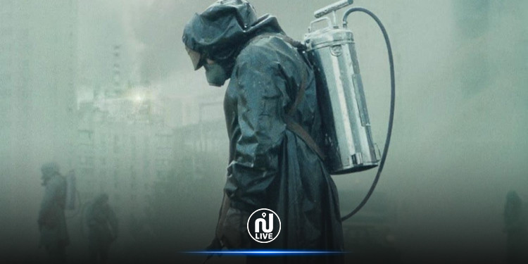 La série qui a fait sensation ''Chernobyl'' sera diffusée sur M6