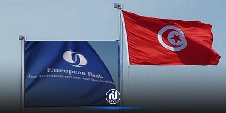 La BERD épaule les entreprises tunisiennes à accéder à de nouveaux marchés