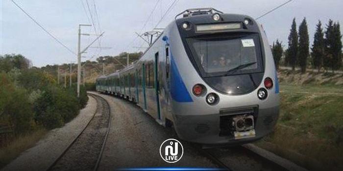 SNCFT/Couvre-feu : Changement des horaires des trains
