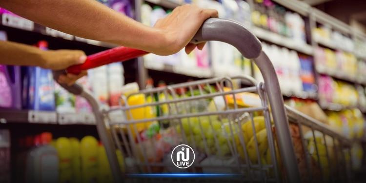 Le taux d'inflation se replie légèrement à 4,8%