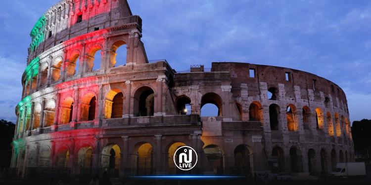 Covid-19 : Début de déconfinement à Rome