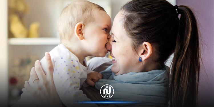 Un enfant câliné sera plus tard un adulte empathique !