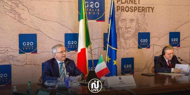 Le G20 accorde une aide supplémentaire aux pays les plus pauvres touchés par la Covid
