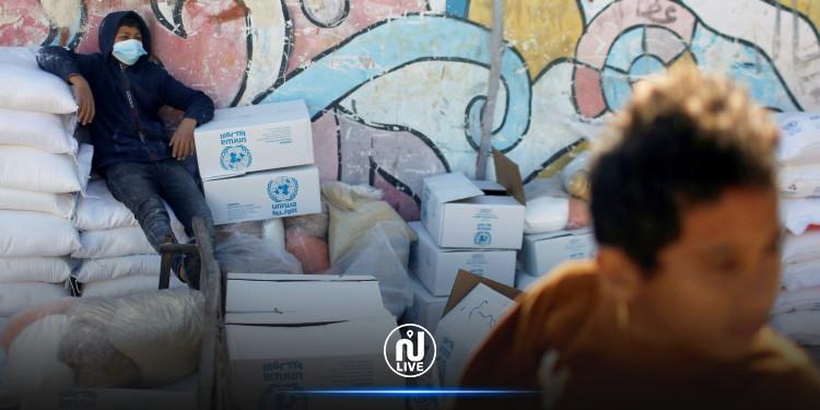 Les USA annoncent la reprise de leur aide aux Palestiniens