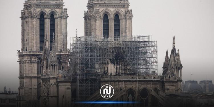 La reconstruction de Notre-Dame de Paris débutera en 2022
