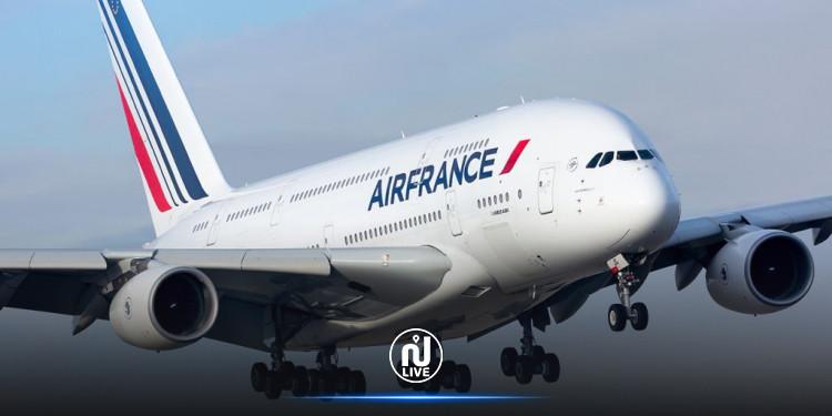 Bientôt un accord entre la France et l'UE pour financer Air France