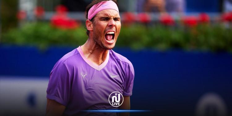 Nadal réussit ses débuts au Masters 1000 de Madrid