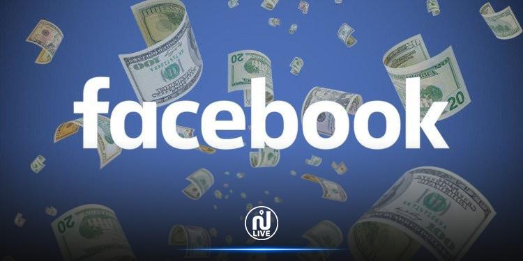 Facebook dépasse la barre des 1000 milliards de dollars de capitalisation
