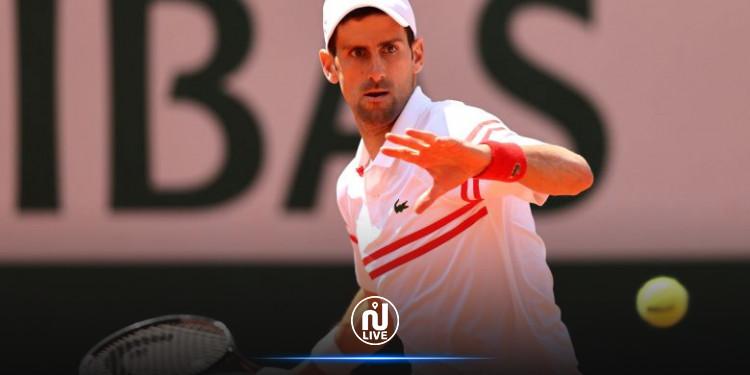 Roland-Garros: Djokovic sacré champion