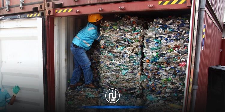 Affaire des déchets italiens: Report le procès au 22 juin