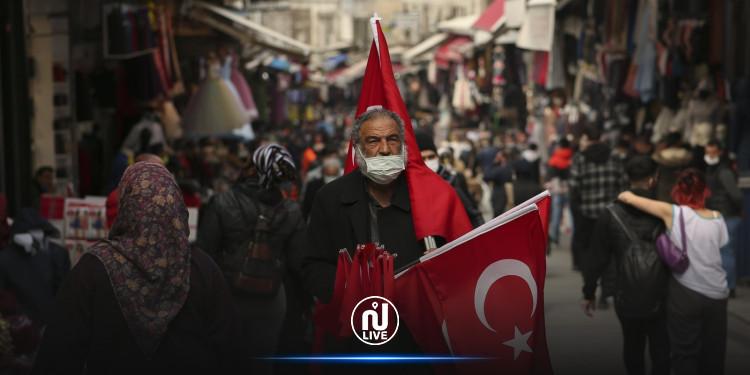 Covid-19 : La Turquie assouplit les restrictions à partir de juillet