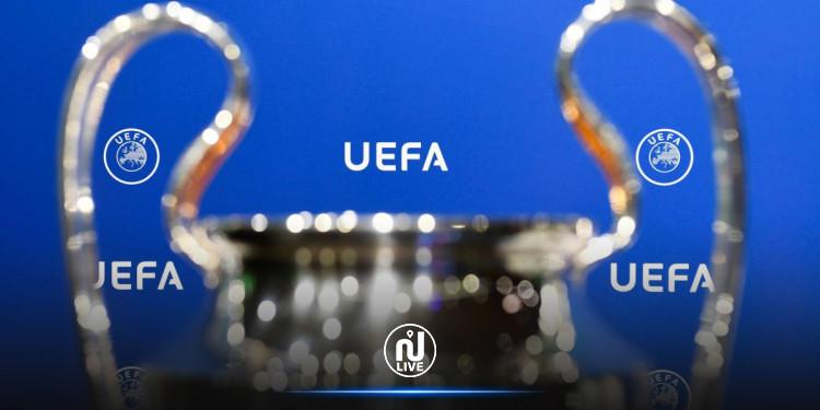 UEFA : La règle des buts à l'extérieur supprimée à partir de la prochaine saison