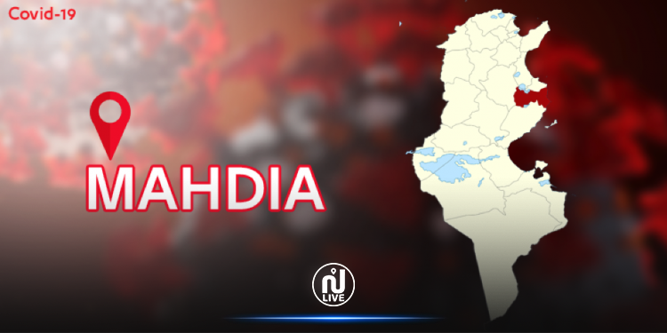 Covid : Suspension des marchés hebdomadaires à Mahdia