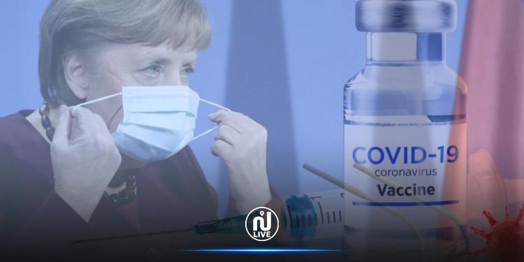 La vaccination anti-Covid ne deviendra pas obligatoire en Allemagne