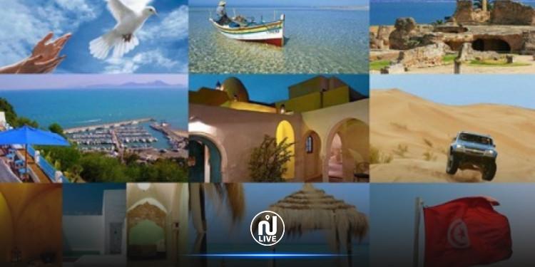 Baisse des recettes touristiques de 25,3%, à la date du 10 juillet