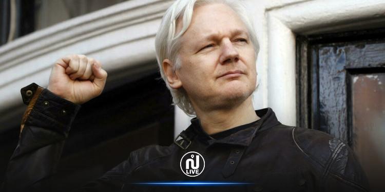 Le fondateur de Wikileaks, Julian Assange, déchu de la nationalité équatorienne