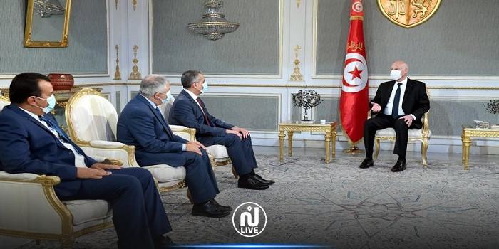 Saied: Il n'est plus question de priver le Tunisien de son droit d'accéder à l'eau potable