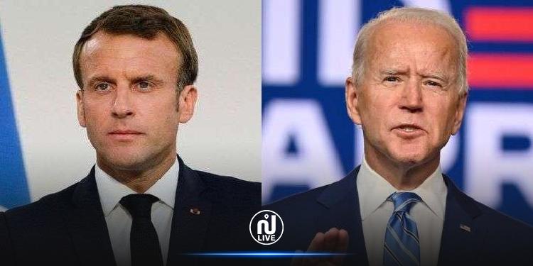 La France annule la célébration à Washington après la rupture du ''contrat du siècle''