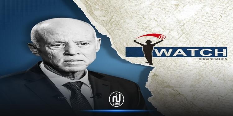 I Watch : La Tunisie est passée d'une démocratie factice à l'incertitude
