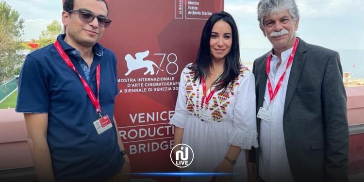 ''Taht al Karmouss'' primé à l'Atelier Final Act de la 78e Biennale de Venise